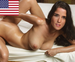 American (USA)